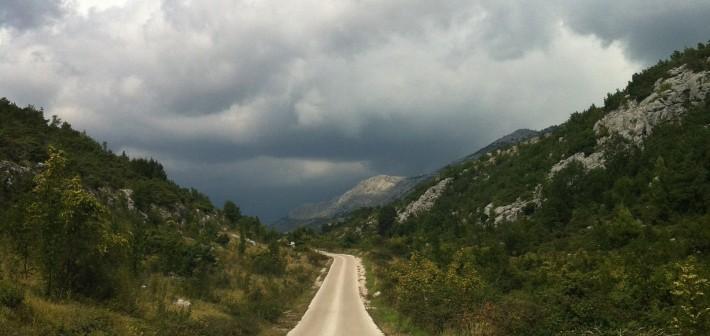 Balkans Tour