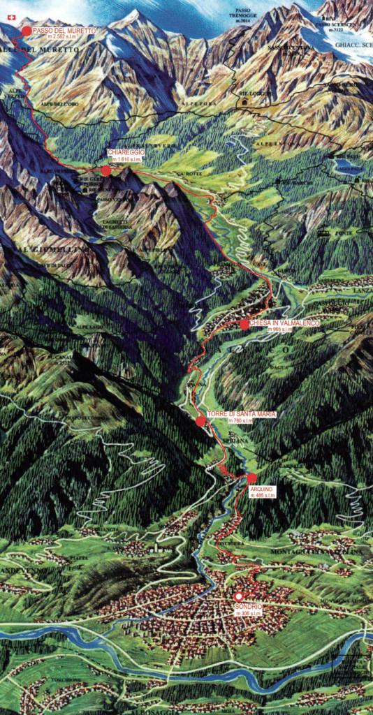 Rusca Trail